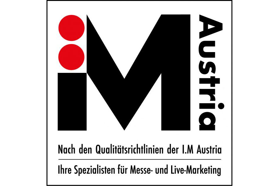 IMA-Siegel - Interessengemeinschaft der Messe- und Live-Marketing Spezialisten